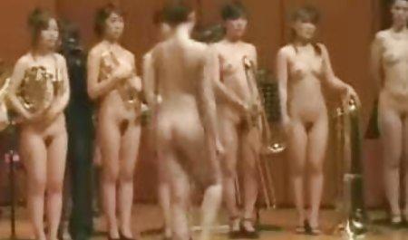 சார்லி சேஸ் மானுவல் ஃபெரேரா - சமையல் Kayden Czechoslovakian ஆபாச காட்சி 3