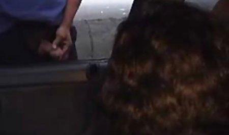 அவள் ஒரு குறும்பு - ஆபாச செக் Renna - கொல்லைப்புற வேடிக்கை - கருப்பு
