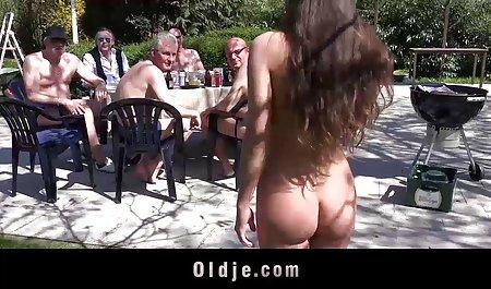 Seducing pornocchio மற்றும் செக்ஸ் ஒரு சூடான மெக்சிகன் பாரசீக