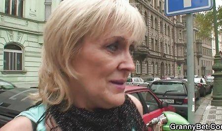 Tante செக் prno Gerda wird வோன் ஹெல்முட் நிறுவனம்